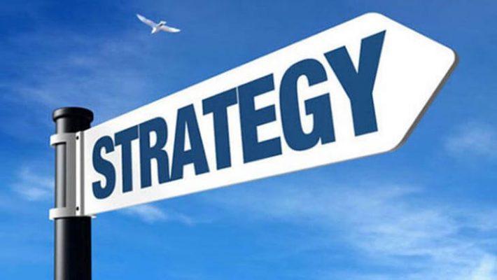 Стратегия Даламбера
