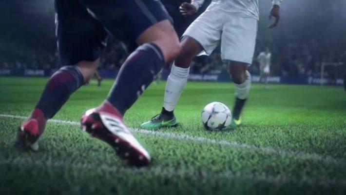 Стратегия в ФИФА на пенальти