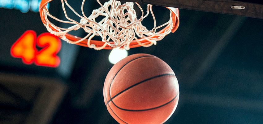 стратегии баскетбола