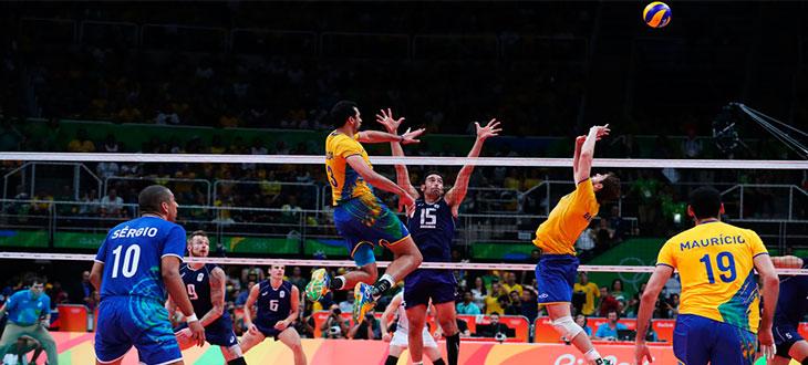 Лучшая стратегия на волейбол в лайве