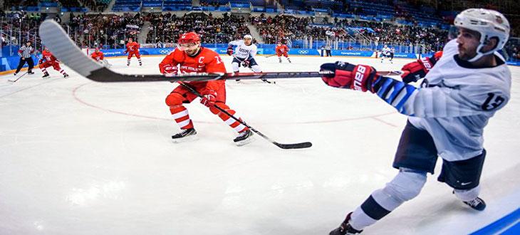 Cтавки на хоккей секреты стратегий