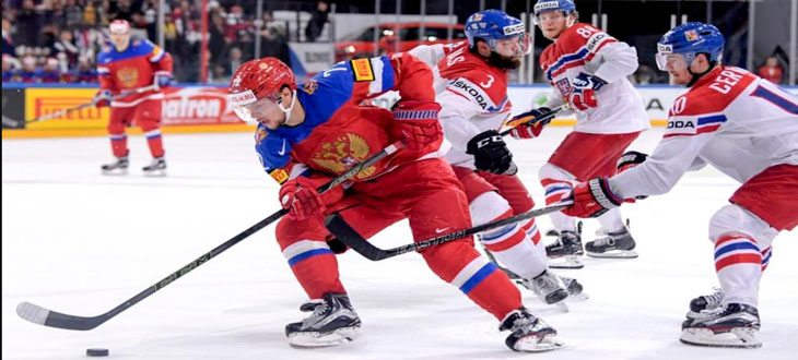 Стратегия ставок на НХЛ в линии