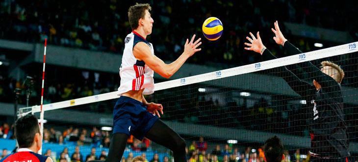 Стратегии ставок на волейбол live